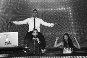 DJ לחתונה