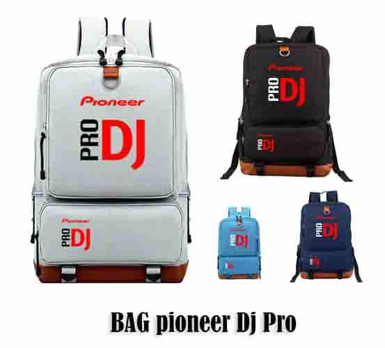 Pioneer Dj Pro