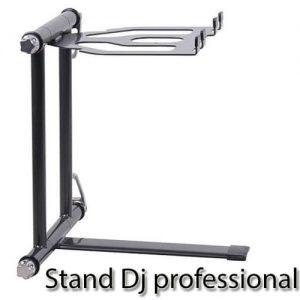 stand dj professional