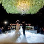 קרח יבש לחתונה - דוגמה 6