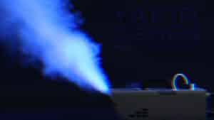 מכונת עשן