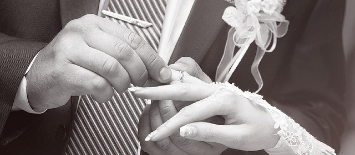 כמה עדים צריך לחתונה