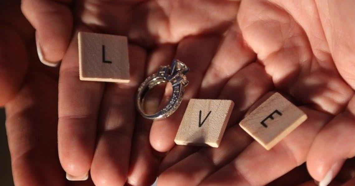 מאיפה לקנות טבעת נישואין