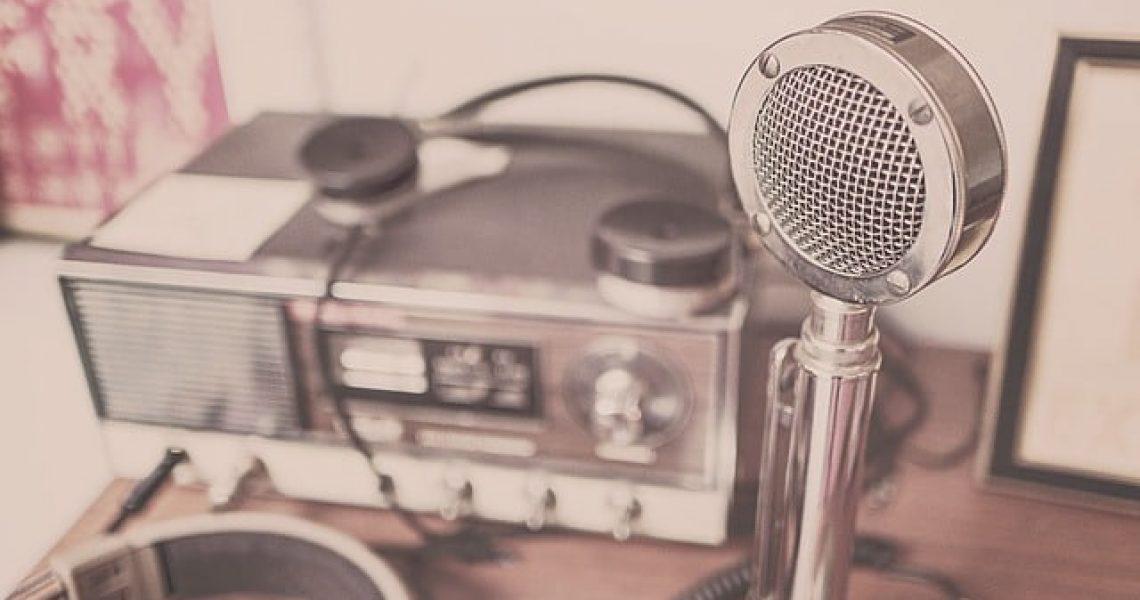 פרסום ברדיו