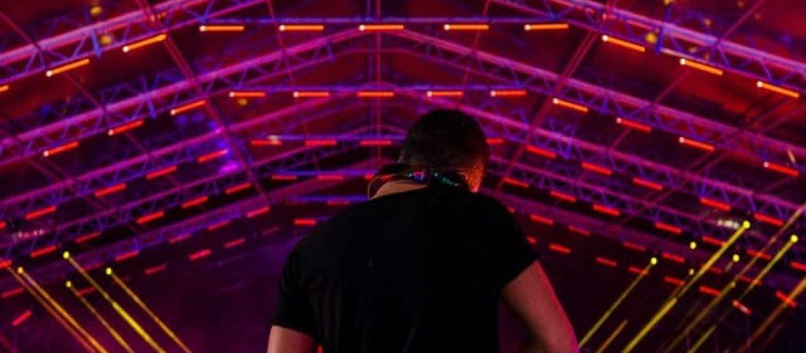 DJ לאירוע