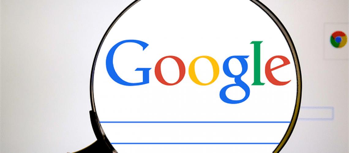 איך גוגל עובד?